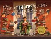 Los fantasticos libros voladores del Sr. Morris Lessmore - The Fantastic Flying Books of Mr. Morris Lessmore