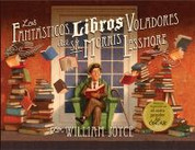Los fantasticos libros voladores del Sr. Morris Lessmore - The Fantastic Flying Books of Mr. Morris Lessmore