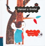 Hansel y Gretel - Hansel and Gretel