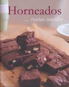 Horneados - Baking
