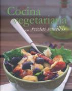 Cocina vegetariana - Vegetarian