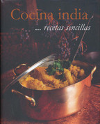 Cocina india - Indian