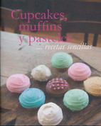 Cupcakes, muffins y pasteles - Cupcakes