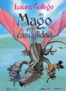 Mago por casualidad - Wizard By Accident