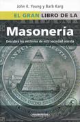 El gran libro de la masonería - The Everything Freemasons Book