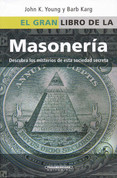 El gran libro de la masonería - The Everything Freemasons Book
