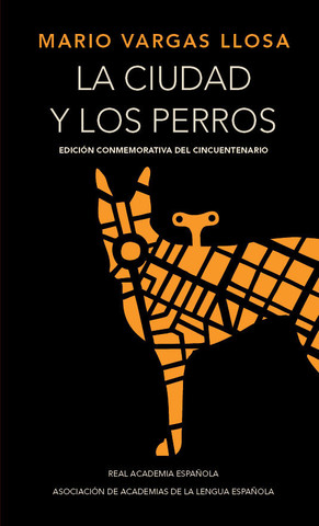 La ciudad y los perros - The Time of the Hero
