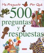 500 preguntas y respuestas tomo III - 500 Questions and Answers Vol. III