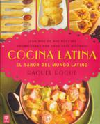 Cocina latina - Latin Cooking