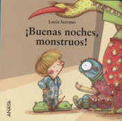 ¡Buenas noches, monstruos! - Good Night, Monsters!