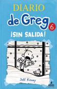 Diario de Greg 6: ¡Sin salida! - Diary of a Wimpy Kid 6: Cabin Fever