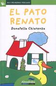 El pato Renato - Chuck the Duck