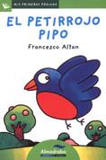 El petirrojo Pipo - Pipo the Robin
