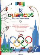 16 olímpicos muy, muy importantes - 16 Very, Very Important Olympians
