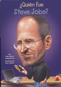 ¿Quien fue Steve Jobs? - Who Was Steve Jobs?