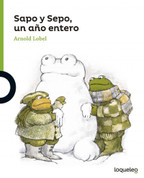 Sapo y Sepo - Frog and Toad