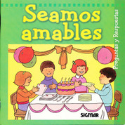 Seamos amables - How Can I Help?