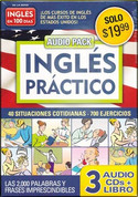 Inglés práctico Audio Pack - Practical English Audio Pack