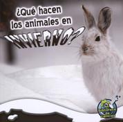 ¿Qué hacen los animales en el invierno? - What Do Critters Do in the Winter?