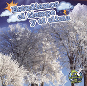 Estudiamos el tiempo y el clima - Studying Weather and Climates