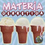 Materia derretida - Melting Matter
