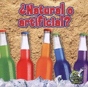 ¿Natural o artificial? - Natural or Man-Made?