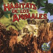 Hábitats de los animales - Animal Habitats