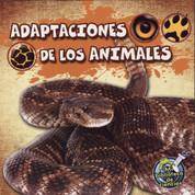 Adaptaciones de los animales - Animal Adaptations
