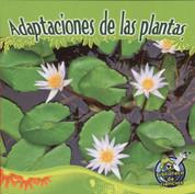 Adaptaciones de las plantas - Plant Adaptations