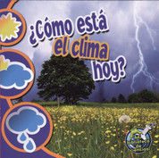 ¿Cómo está el clima hoy? - What's The Weather Like Today?