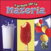 Formas de la materia - Matter Comes in All Shapes