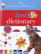 The American Heritage First Dictionary