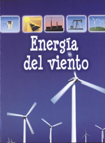 Energía del viento - Wind Energy