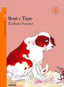 Boni y Tigre - Boni and Tiger