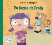 En busca de Freda - Freda Is Found