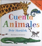 Cuenta animales - Animal Counting: A Pop-Up Book