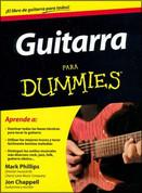 Guitarra para Dummies - Guitar for Dummies