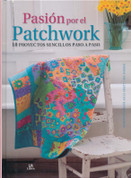 Pasión por el patchwork - Love Quilting
