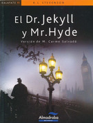 Dr. Jekyll y Mr. Hyde - Dr. Jekyll and Mr. Hyde