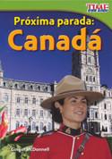 Próxima parada: Canadá - Next Stop: Canada