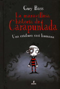La maravillosa historia de Carapuntada - Stitch Head