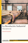 La Revolución Industrial - The Industrial Revolution