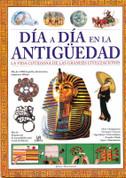 Día a día en la antigüedad - Living History. Life and Work
