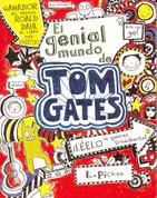 El genial mundo de Tom Gates - The Brilliant World of Tom Gates