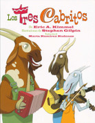 Los tres cabritos - The Three Cabritos