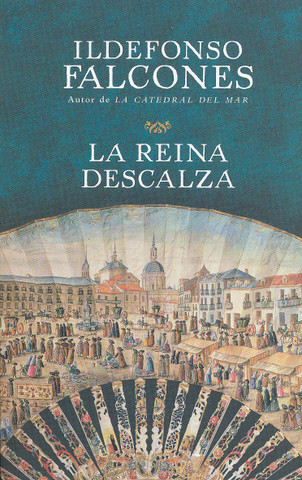 La reina descalza - The Barefoot Queen