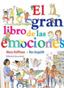 El gran libro de las emociones - The Great Big Book of Feelings