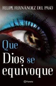 Que Dios se equivoque - Let God Be Wrong