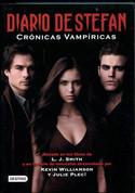 Diario de Stefan - Stefan Diaries