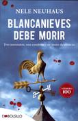 Blancanieves debe morir - Snow White Must Die